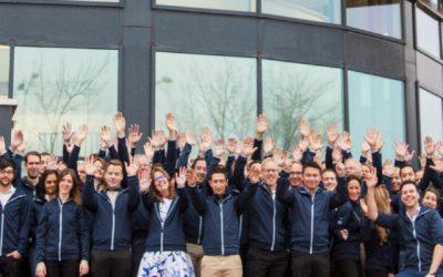 Thinkwise opent nieuw hoofdkantoor in Apeldoorn met ruimte voor groeiambities